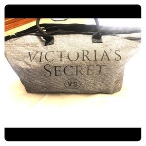 Victoria's Secret Overnight Bag